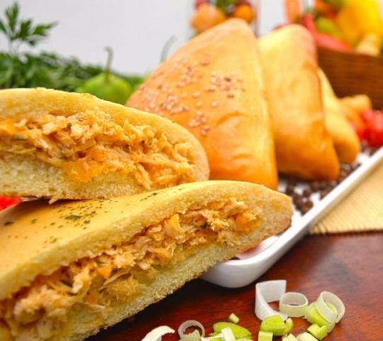 Vantagens e desvantagens de alimentos assados