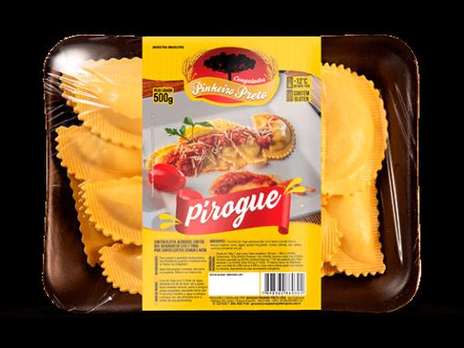 Pirogue 500g